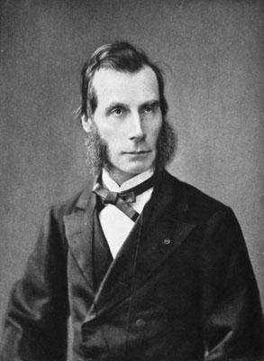 Numa Denis Fustel de Coulanges (1830-1889)